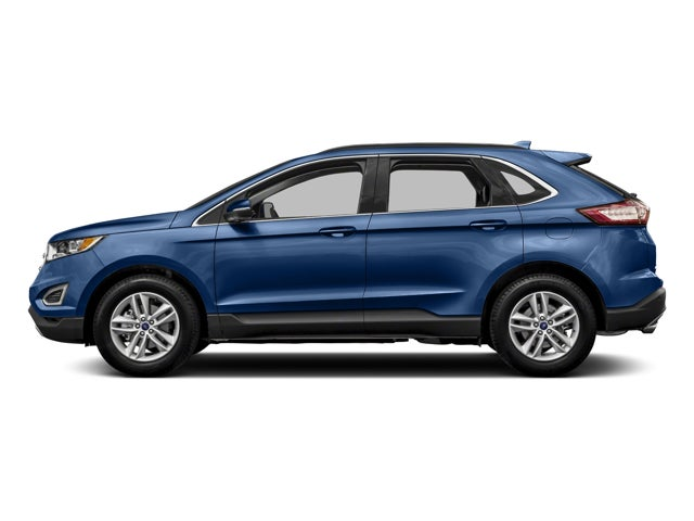 Ford Edge Sel In Mt Vernon In Expressway Ford Of Mount Vernon