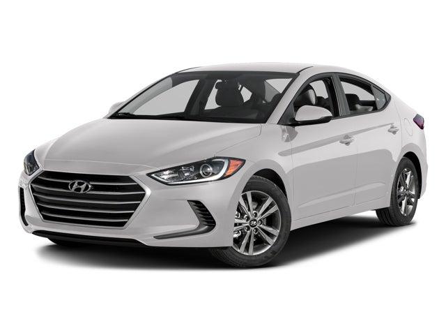 2017 Hyundai Elantra In Mount Vernon In Evansville Hyundai