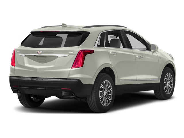 2018 Cadillac Xt5 Fwd In Mount Vernon In Evansville Cadillac Xt5