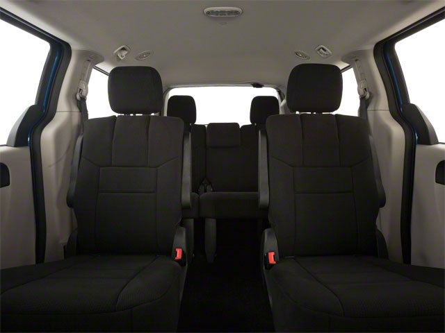 2011 dodge grand caravan in mount vernon in evansville dodge grand caravan expressway ford. Black Bedroom Furniture Sets. Home Design Ideas