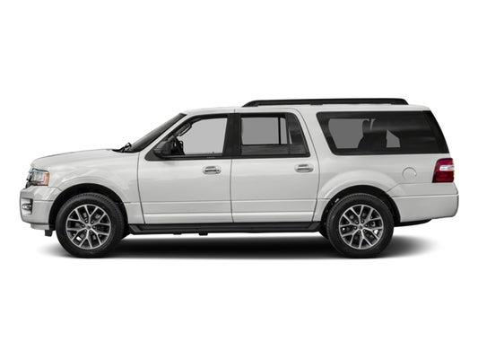 Ford Expedition El >> 2015 Ford Expedition El Platinum