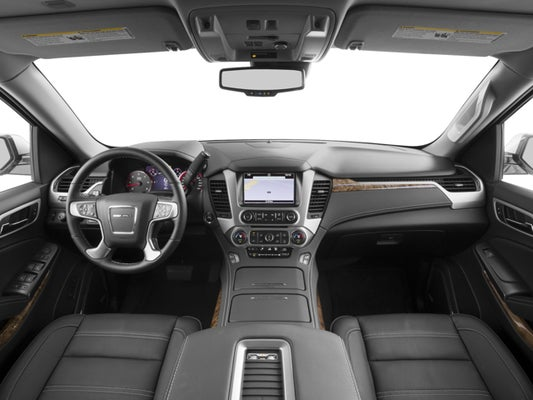 2016 Gmc Yukon Denali In Mt Vernon Expressway Ford Of Mount