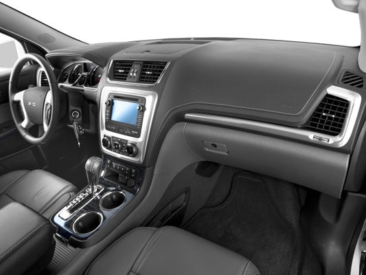 2016 Gmc Acadia Slt In Mt Vernon Expressway Ford Of Mount