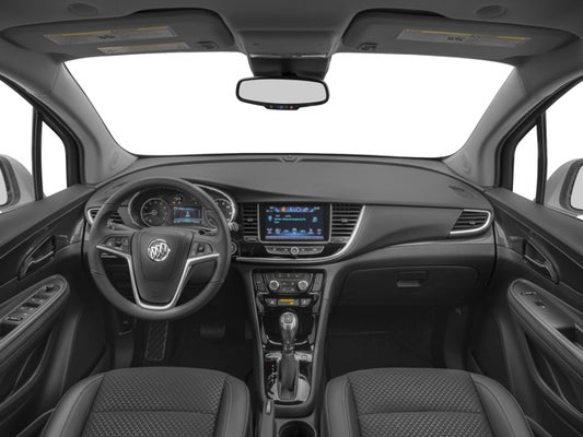 2017 Buick Encore Essence In Mt Vernon Expressway Ford Of Mount