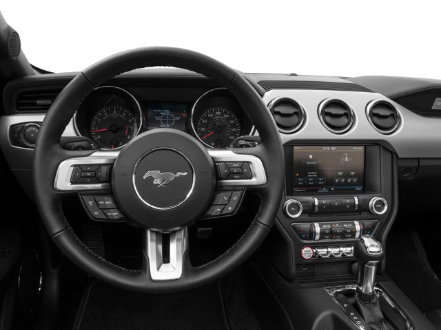 2017 Ford Mustang Gt Premium In Mt Vernon Expressway Of Mount
