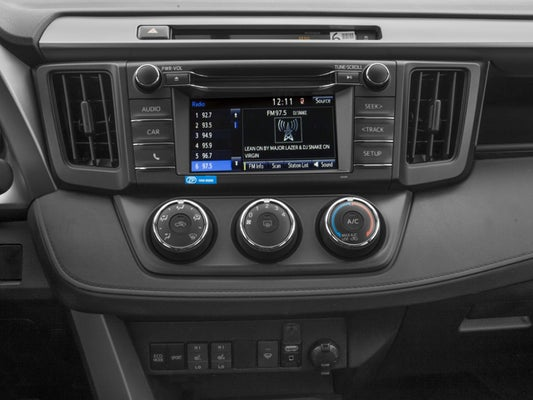 2017 Toyota Rav4 Le In Mt Vernon Expressway Ford Of Mount