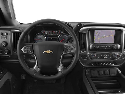 2018 Chevrolet Silverado 2500hd High Country In Mount Vernon In