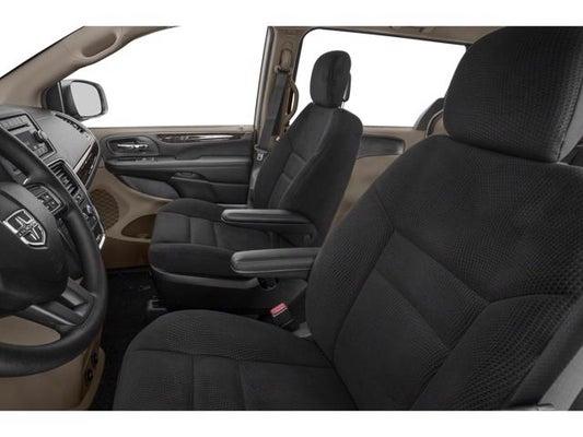 2019 Dodge Grand Caravan SXT in Mount Vernon, IN