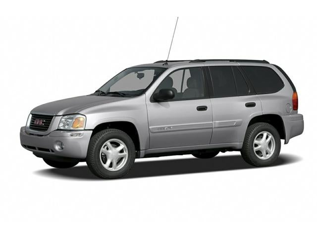 2005 Gmc Envoy Slt For Sale Mount Vernon In Gmc Envoy