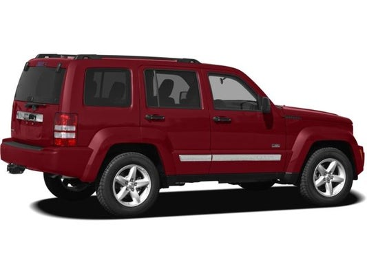 2008 Jeep Liberty Limited in Mount Vernon, IN   Evansville