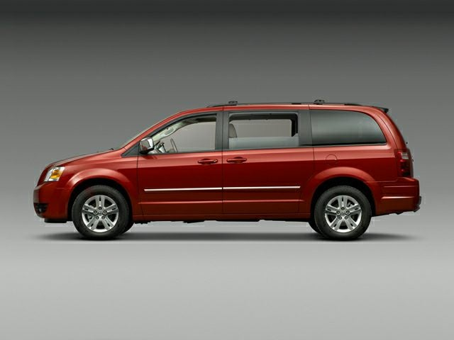 2008 Dodge Grand Caravan Se In Mount Vernon In Evansville Dodge