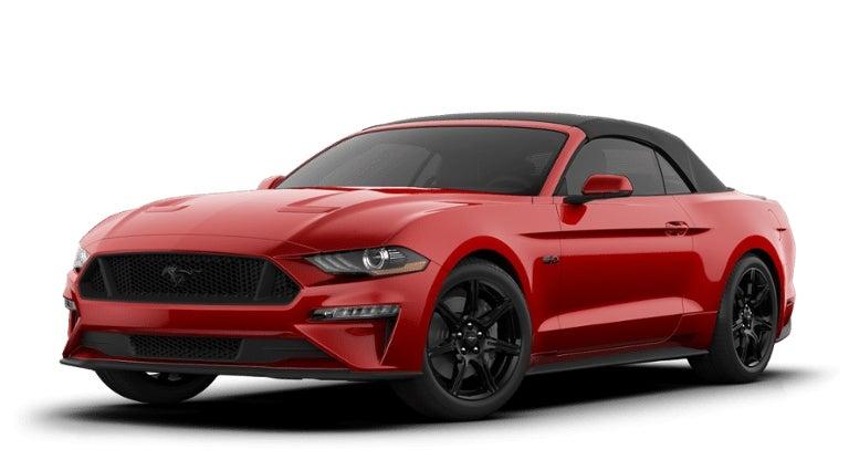 2020 Mustang Gt Premium Convertible Reviews