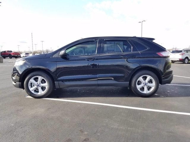 Ford Edge Se Fwd In Mt Vernon In Expressway Ford Of Mount