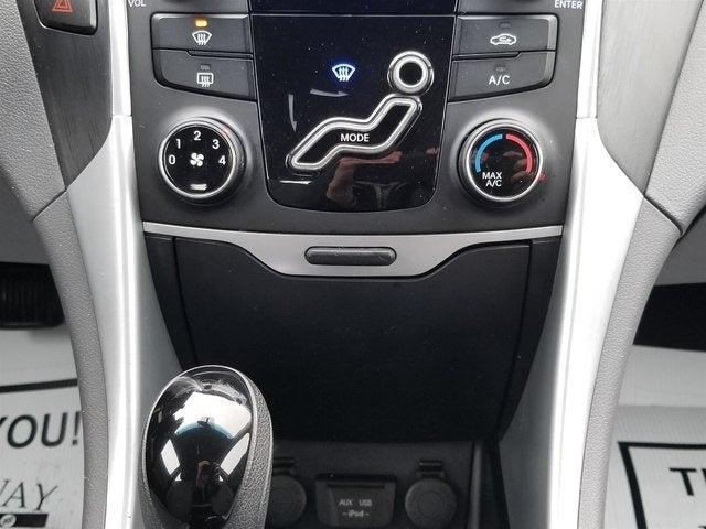 2013 Hyundai Sonata GLS In Mount Vernon IN
